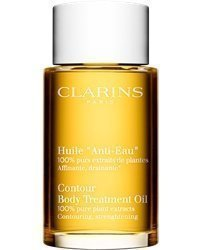 Clarins Anti-Eau Body Treatment Oil 100ml