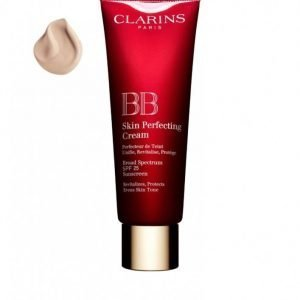 Clarins Bb Skin Perfecting Cream Meikkivoide Medium