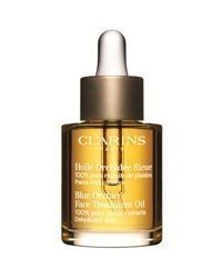 Clarins Blue Orchid Face Treatment Oil 30ml(Dehydrated Skin)