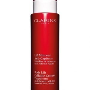 Clarins Body Lift Cellulite Control 200 ml Kiinteyttävä Selluliittigeeli