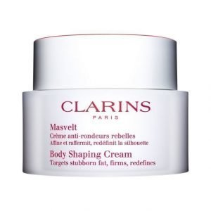 Clarins Body Shaping Cream Vartalovoide 200 ml