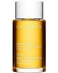 Clarins Body Treatment Oil Tonic 100ml