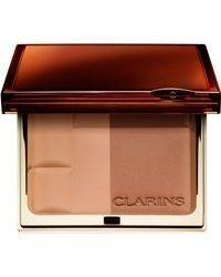 Clarins Bronzing Duo Compact 03 Dark