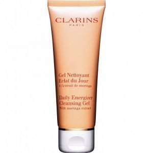 Clarins Daily Energizer Cleansing Gel Meikinpoistoaine
