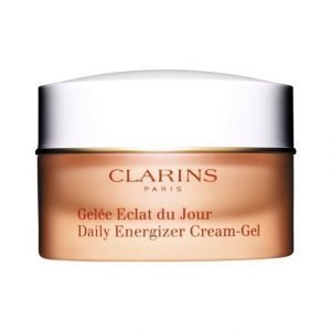 Clarins Daily Energizer Cream Gel Voide 30 ml