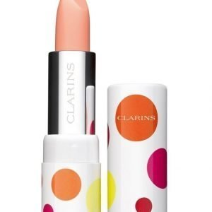 Clarins Daily Energizer Lovely Lip Balm Huulivoide 3
