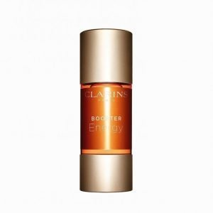 Clarins Energy Booster 15 Ml Tehotiiviste Oranssi