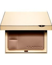 Clarins Ever Matte Mineral Powder Compact 02 Tranparant Med