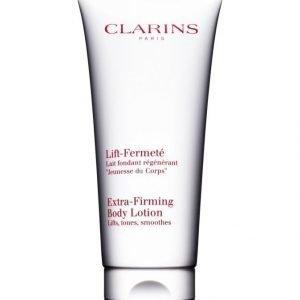 Clarins Extra Firming Body Lotion 200 ml Kiinteyttävä Vartaloemulsio