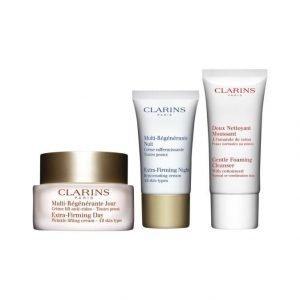 Clarins Extra Firming Ihonhoitopakkaus