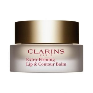 Clarins Extra Firming Lip & Contour Balm Huulivoide 15 ml