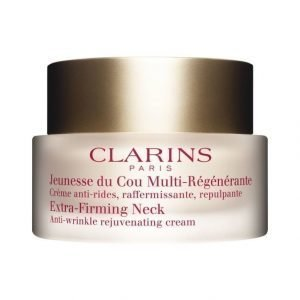 Clarins Extra Firming Neck Cream 50 ml Kaulavoide