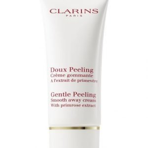 Clarins Gentle Peeling Smooth Away Cream 50 ml Kuorintavoide
