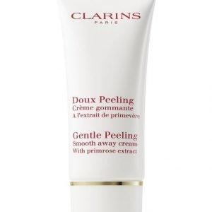 Clarins Gentle Peeling Smooth Away Cream 50 ml Kuorintavoide