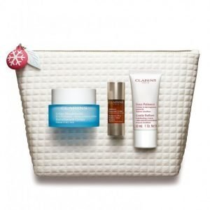 Clarins Healty Look Collection Kasvohoito Multi