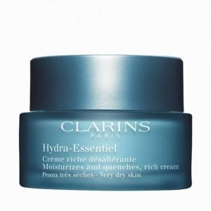Clarins Hydra-Essentiel Cream Very Dry Skin 50 Ml Päivävoide