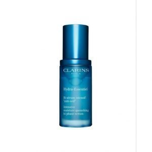 Clarins Hydra Essentiel Intensive Moisture Quenching Bi Phase Seerumi 30 ml
