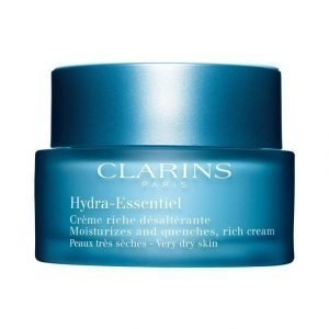 Clarins Hydra Essentiel Rich Cream Kasvovoide 50 ml