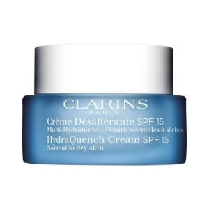 Clarins Hydraquench Cream Spf 15 Kosteusvoide 50 ml