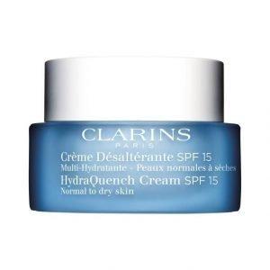 Clarins Hydraquench Cream Spf 15 Kosteusvoide 50 ml