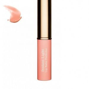Clarins Instant Light Lip Balm Peerfector Huulipuna Coral