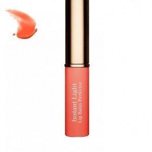 Clarins Instant Light Lip Balm Peerfector Huulipuna Oranssi