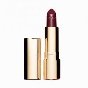 Clarins Joli Rouge Lipstick Huulipuna Royal Plum