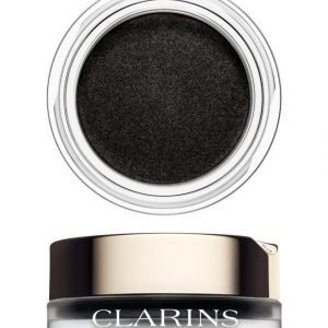Clarins Matte Eye Colour Luomiväri 07 Carbon