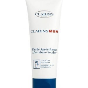 Clarins Men After Shave Soother Rauhoittava Partabalsami 75 ml