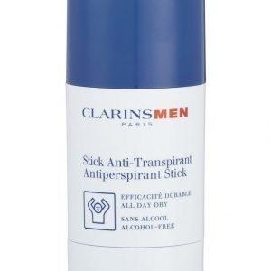 Clarins Men Antiperspirant Deodorant Stick Deodorantti 75 ml