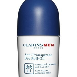 Clarins Men Roll On Deodorant Deodorantti 50 ml