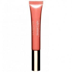 Clarins Natural Lip Perfector Huulikiilto Candy Shimmer