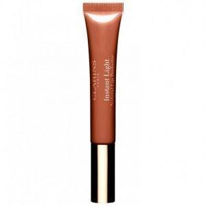 Clarins Natural Lip Perfector Huulikiilto Rosewood Shimmer