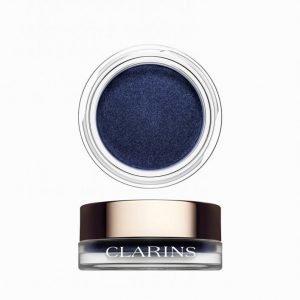 Clarins Ombre Matte Eye Shadow Luomiväri Midnight Blue