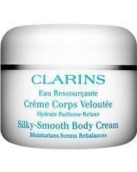 Clarins Ressourcante Silky Smooth Body Cream 200ml