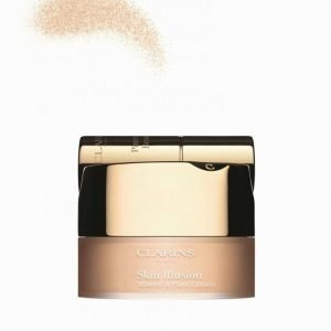 Clarins Skin Illusion Mineral Loose Powder Foundation Puuteri Nude