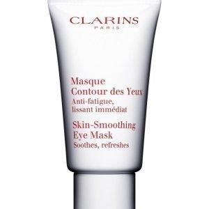 Clarins Skin Smoothing Eye Mask 30 ml Silmänympärysnaamio