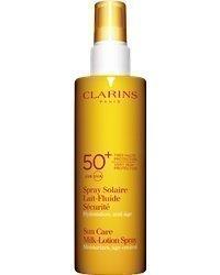 Clarins Sun Care Milk-Lotion Spray UVB 50+ 150ml