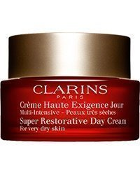 Clarins Super Restorative Day Cream 50ml (Very Dry Skin)