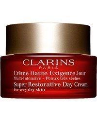 Clarins Super Restorative Day Cream 50ml (Very Dry Skin)