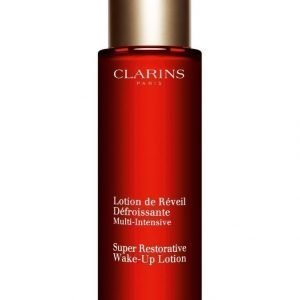 Clarins Super Restorative Wake Up Lotion 125 ml Hoitoneste