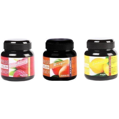 Claudia Express Nail Polish Remover Mango