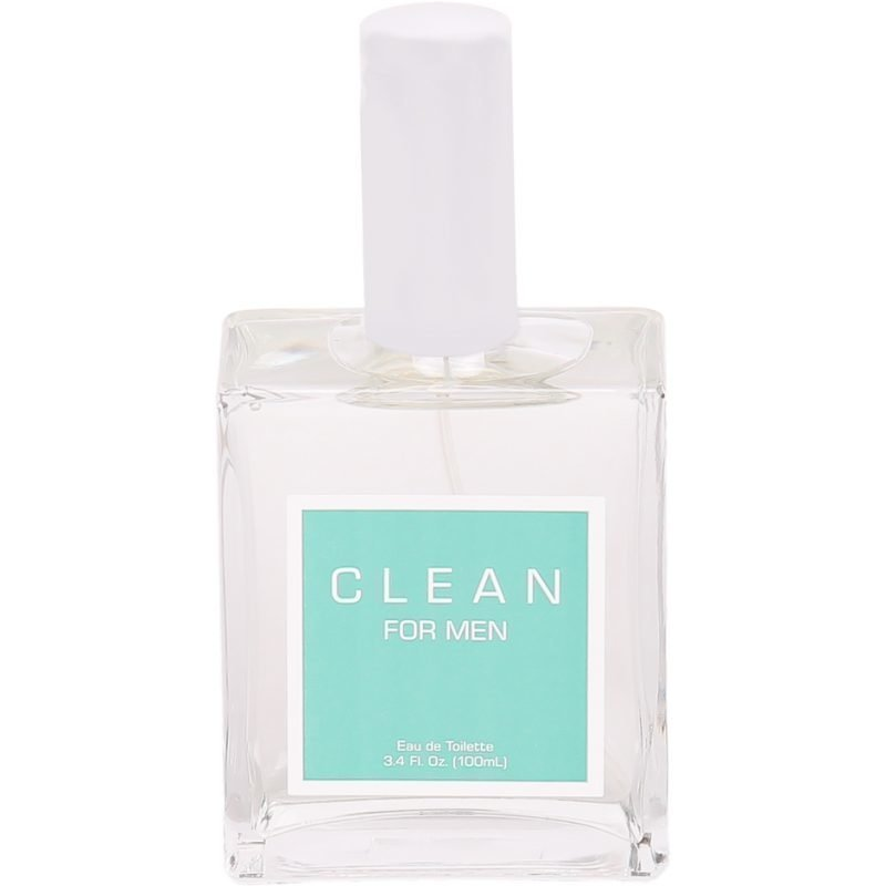 Clean Clean For Men EdT 100ml