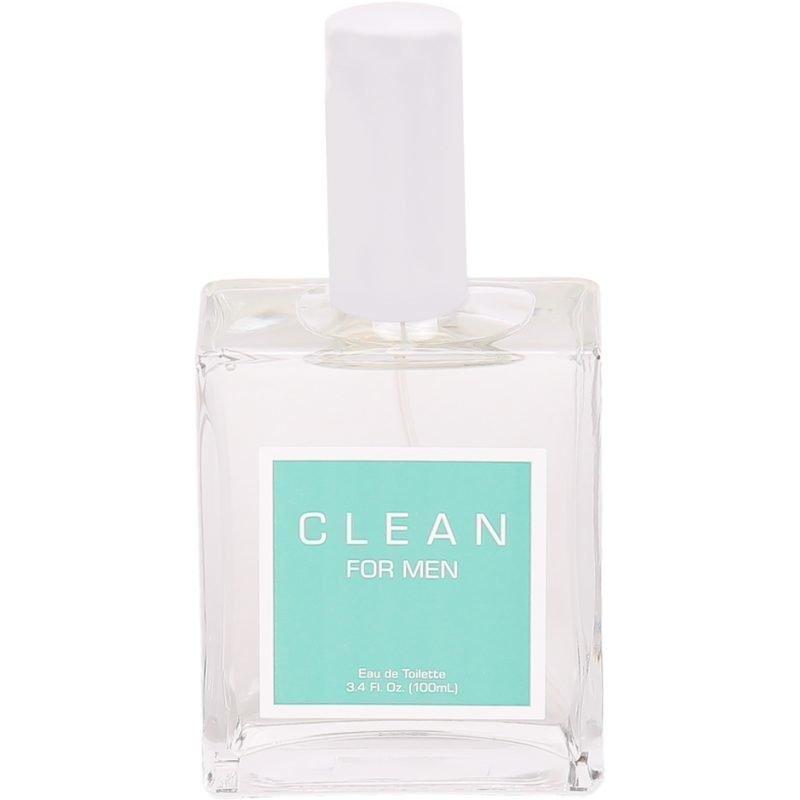 Clean Clean For Men EdT 100ml