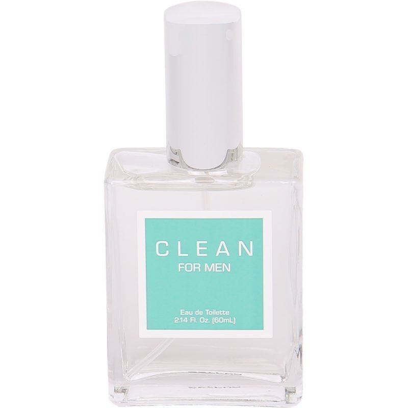 Clean Clean For Men EdT 60ml