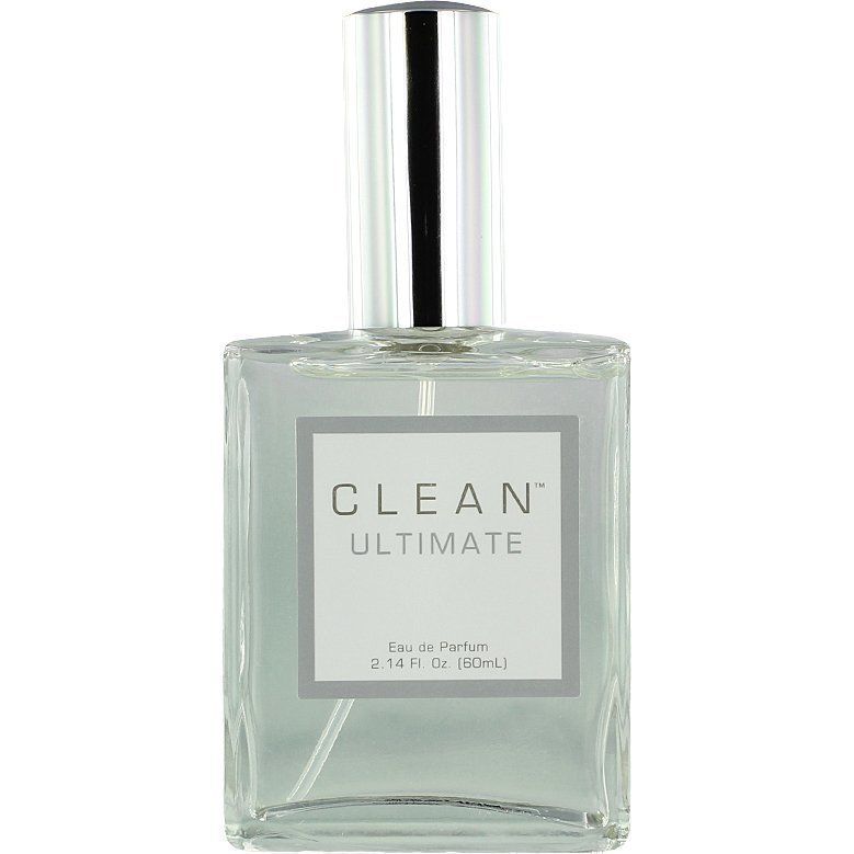Clean Clean Ultimate EdP EdP 60ml