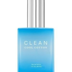 Clean Cool Cotton Edp Tuoksu 30 ml