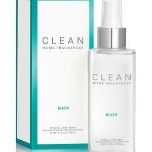 Clean Home Rain Liinavaate Ja Huonesuihke 170 ml