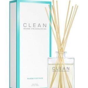 Clean Home Warm Cotton Huonetuoksu 148 ml