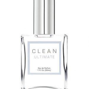 Clean Ultimate Edp Tuoksu 30 ml